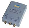 USB осциллограф АКИП-4107/1