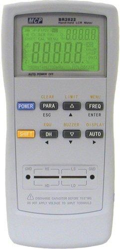Прецизионный измеритель RLC MCP BR2822