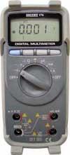 Мультиметр Escort 176