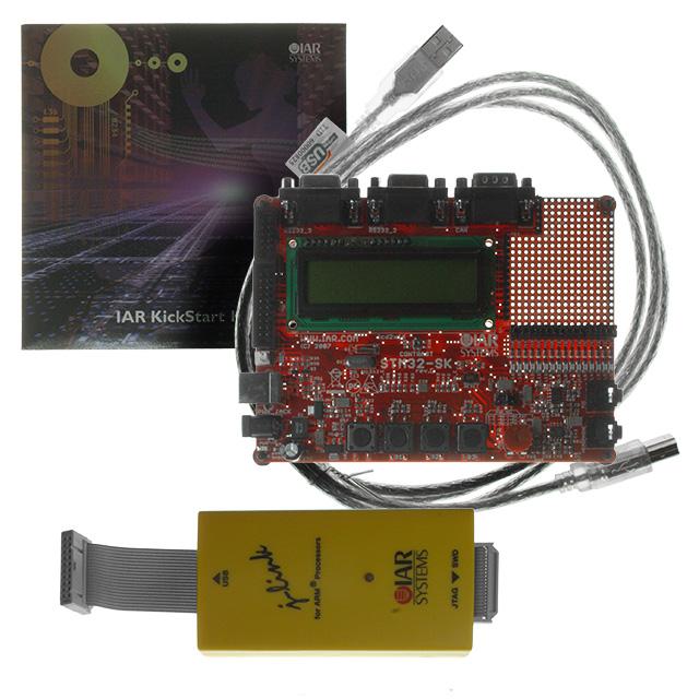 IAR KSK-STM32-JL