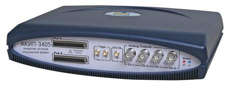 АКИП-3405