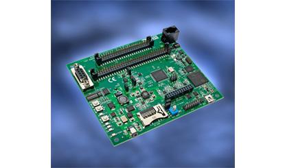 Отладочная плата ADSP-BF506F EZ-KIT Lite