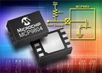 Microchip - MCP9804