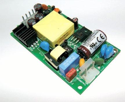 Источники питания TDK-Lambda серии ZPSA20