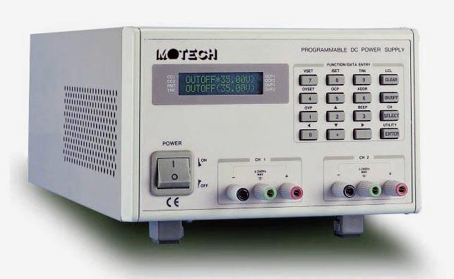 Источники питания серии PPS-1200