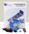 Отладочный набор Cypress CY3240-I2USB