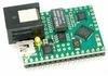 Отладочная плата Chip45 AVR-CRUMB644-NET