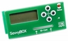 LCD Push Button Module Chip45 SavvyDISP V1.5