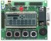 Отладочная плата Olimex MSP430-449STK2