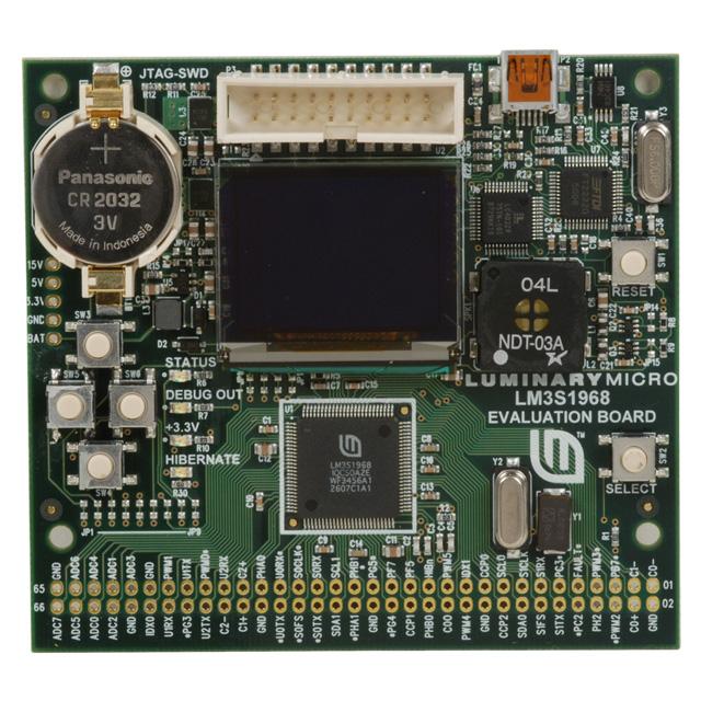 Texas Instruments EKI-LM3S1968