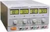 Трехканальный лабораторный блок питания Mastech HY3005D-3 служит для питания электронных устройств и схем постоянным...
