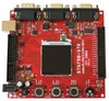 Development board Olimex STR750-STK