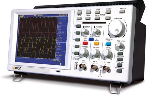 Digital Storage Oscilloscope Owon PDS6042S