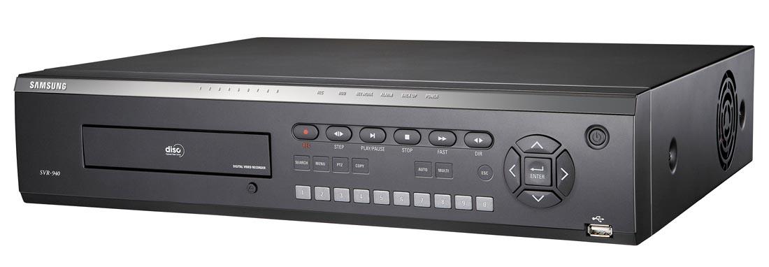 Видеорегистратор Samsung SVR-940