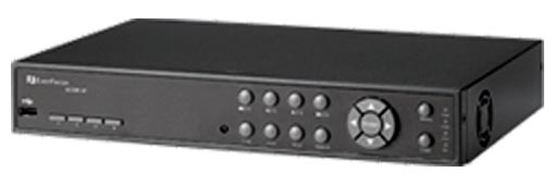 DVR EverFocus ECOR4F