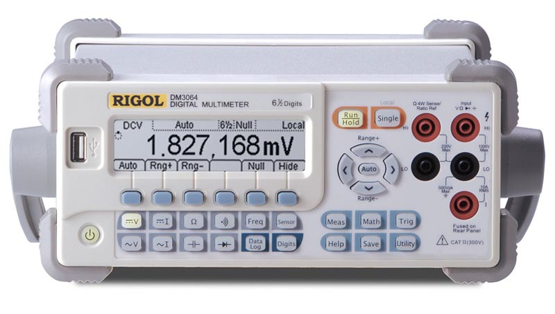 Digital Multimeter Rigol DM3064