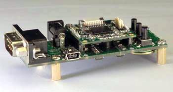 Texas Instruments DXBDKFP5515
