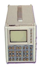 Осциллограф цифровой портативный МЗИА С1-154