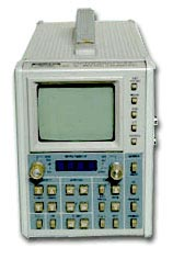 Осциллограф цифровой портативный МЗИА С1-155
