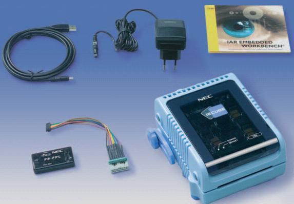 NEC QB-78K0KX1H-ZZZ-EE