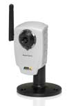 Network Camera AXIS 207W