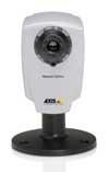 Сетевая видеокамера AXIS 207