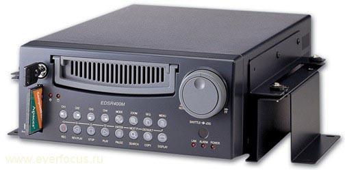DVR EverFocus EDSR400M