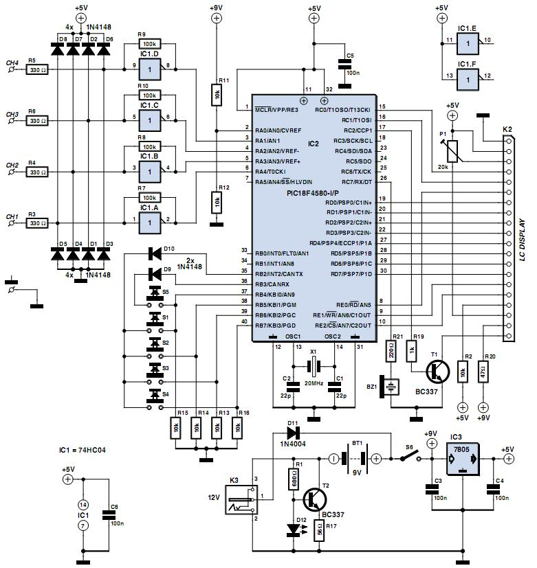 4-channel logic analyser_PIC_ ...