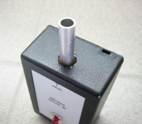IR remote extender