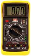 Мультиметр Mastech M890G