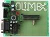 Prototype board Olimex AVR-P28