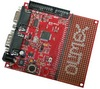 Development board Olimex STR-P712