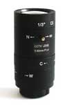 Вариофокальный объектив Acumen Ai-LM312