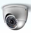 Антивандальная видеокамера с ИК-подсветкой RVi-123M (3.6mm)