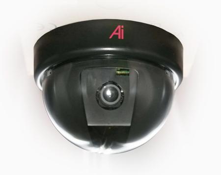 Купольная камера высокого разрешения Acumen Ai-DC39
