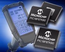 Microchip ñåìåéñòâî PIC18F K90