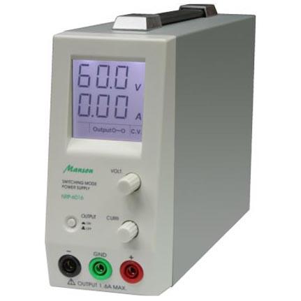 Switching Mode power supply Manson NRP-6016