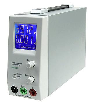 Switching Mode power supply Manson NSP-2050