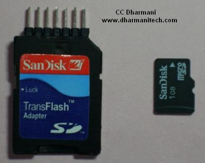 SD/SDHC Card Interfacing with ATmega8 /32 (FAT32 implementation)