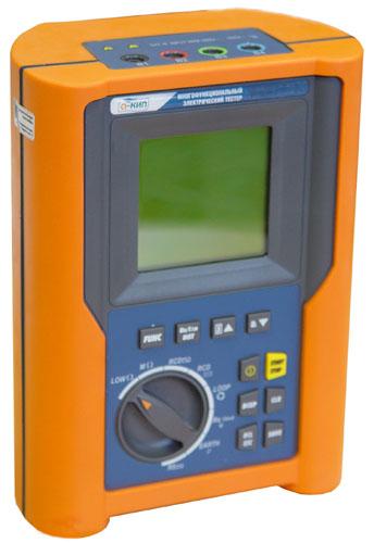 Анализатор качества электроэнергии АКИП МЭТ-5080