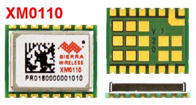 Sierra Wireless - XM0110