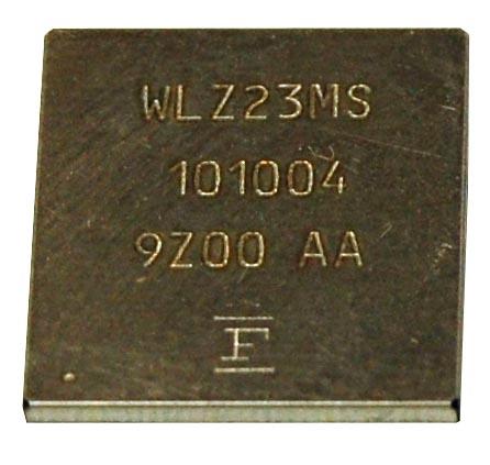 Fujitsu Components - MBH7WLZ23