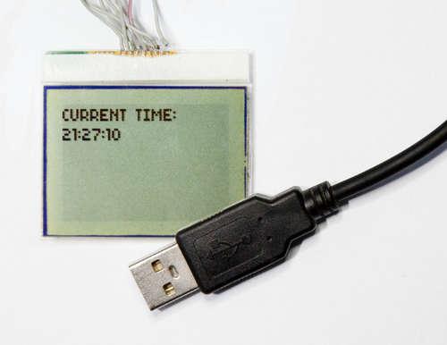 Nokia3310 USB
