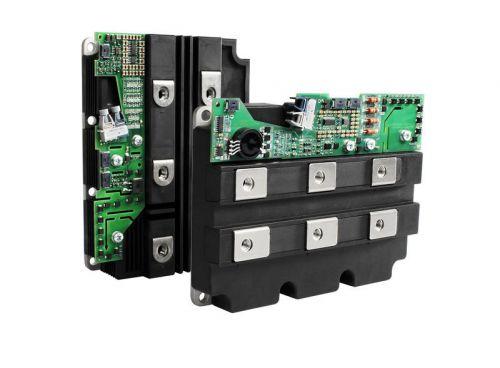 CT-Concept Technology  - 1SP0335, 1SP0635