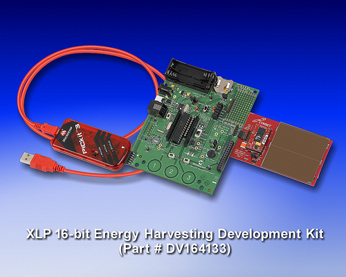 Microchip DV164133