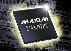 Maxim MAX31782