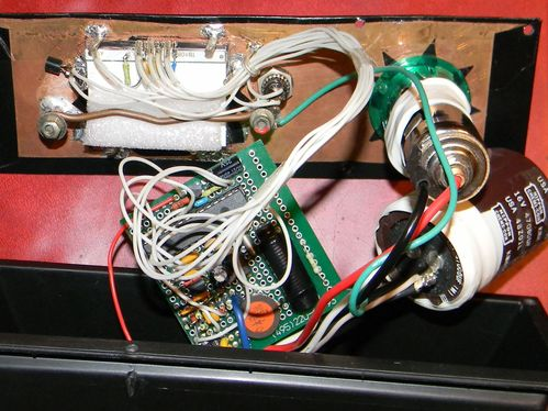 Бортовой компьютер