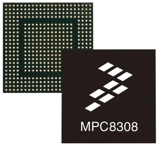 Freescale MPC830x