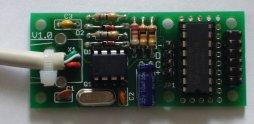 I2C-tiny-USB