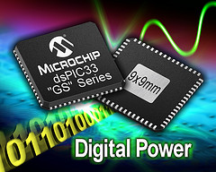 Microchip Digital Power